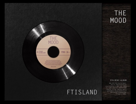 FT Island - The Mood